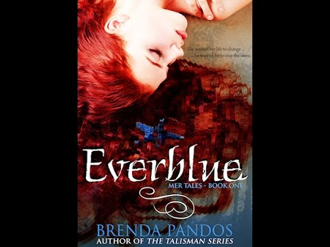 Book Review: Everblue (Mer Tales #1) By Brenda Pandos