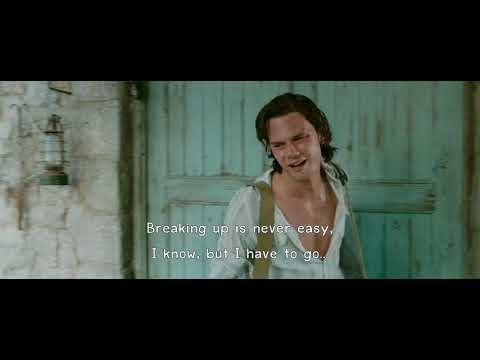 Mamma Mia! Here We Go Again - Knowing Me, Knowing You (Lyrics) 1080pHD