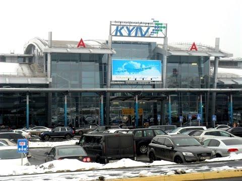 Voyage en Hongrie et en Ukraine