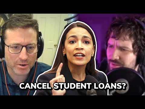 Cancelling Student Loan Debt | PKA