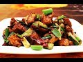 Chicken Hong Kong Recipe Video | Restaurant Style Hot & Spicy Dish