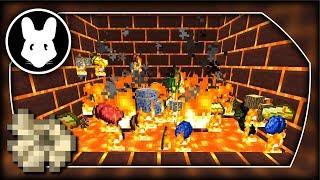 Popcorn Smelting! for Minecraft 1.12! Bit-by-Bit by Mischief of Mice!