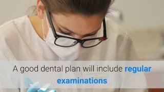 Private Dental Plans - A Guide to Dental Maintenance Plans
