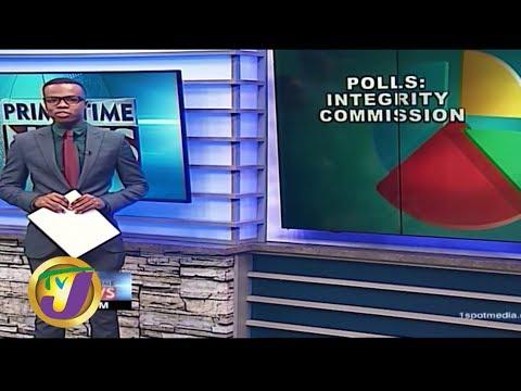 TVJ News: Integrity