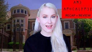 American Horror Story S8E6 Recap+Review
