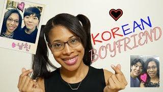 How To Get A Korean Boyfriend   Life Lessons ★ OhKei!