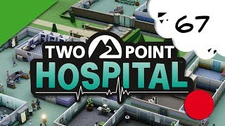 🔴🎮 Two Point hospital - pc - redif 67