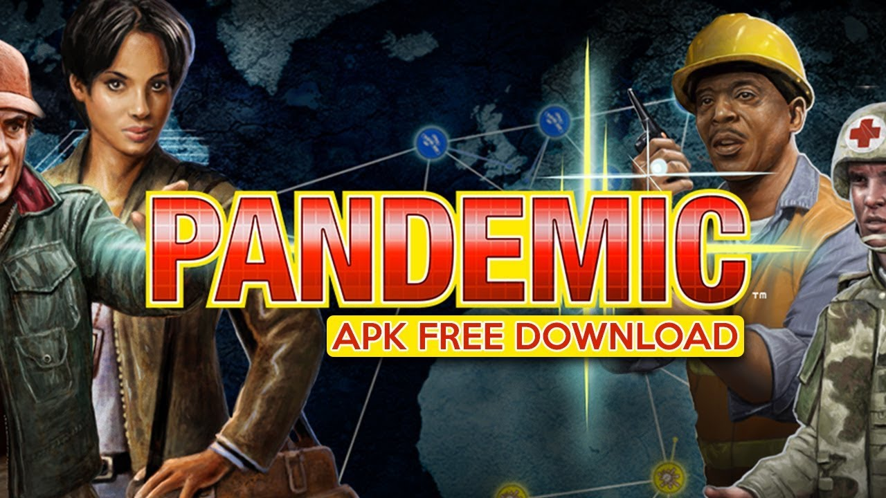 Pandemic The Board Game Apk for Android free Download 2019  #Smartphone #Android