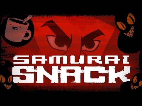 Knock-Off Samurai Jack