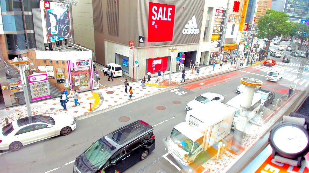 ライブ 映像 渋谷