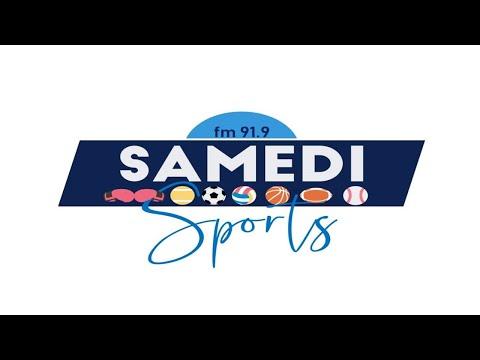 SAMEDI SPORTS :  LE MONDE DU SPORT STOPPE NET, LES JOURNEES 3 ET 4 DES QUALIF/CAN 2021 REPORTÉES