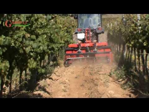 Диски для виноградников