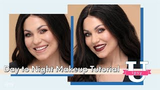 Easy Day to Night Makeup Tutorial Feat. Bailey Sarian | ipsy U
