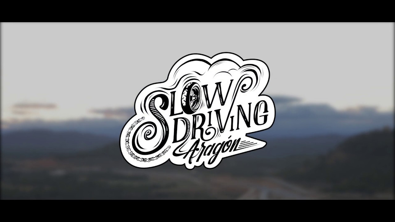 SLOW DRIVING RUTA 3