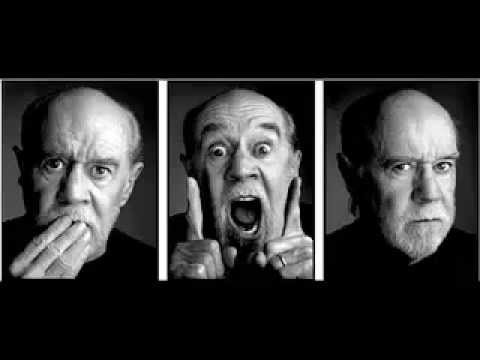 George Carlin on Political Correctness and Liberals