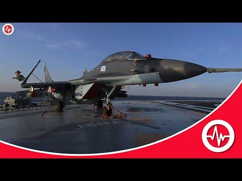 Fact Check: Russian Military Aircraft In Libya