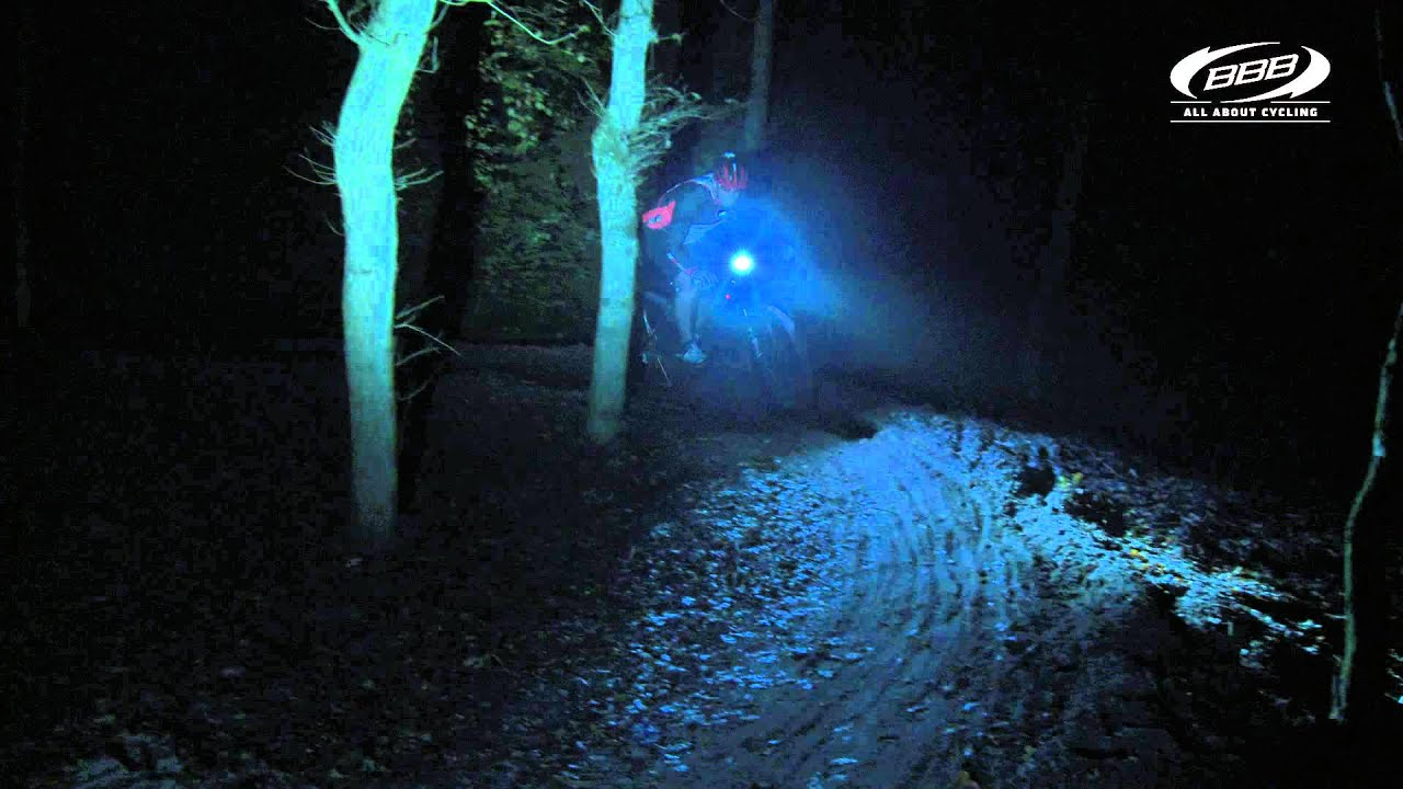 BBB Cycling product movie: BLS Scope verlichting (NL) - YouTube