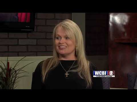 Midday Guest 10/22/18 - Lamar County High School Haunted House