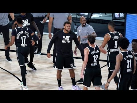 Nets cruise past Wizards behind Durant, Mills