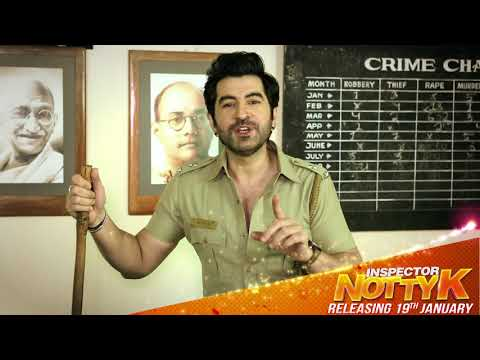 Podcast of Inspector NottyK | Jeet |...