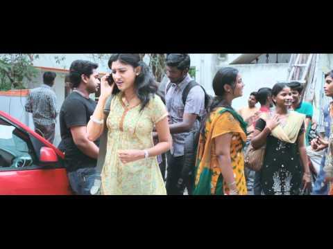 Marina | Tamil Movie | Scenes | Clips | Comedy | Songs | Oviya quarrels with Sivakarthikeyan