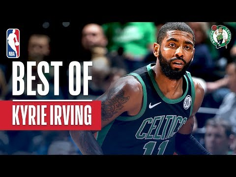 Kyrie Irving's Best Offensive Highlights | 2018-2019 NBA Season