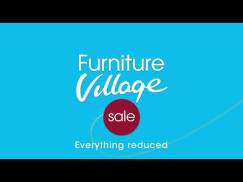 Furniture Village Sale - Living, Dining, Sleeping | Furniture Village Spring 2017 Ad 2