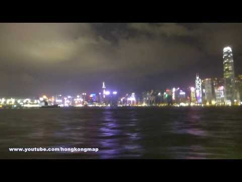 Jetboat Ride (Macau to Hong Kong)
