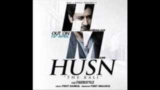 Husn The Kali     ft Tigerstyle     Harbhajan Mann    mp3
