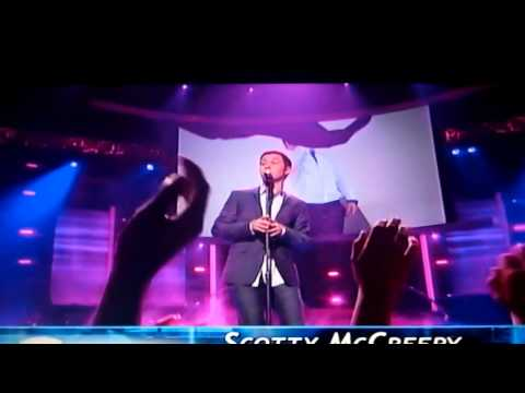 Scotty McCreery, I Love You This Big, AI Finale, Season 10, To Be Released Song
