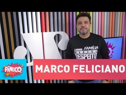 Marco Feliciano - Pânico - 20/03/18