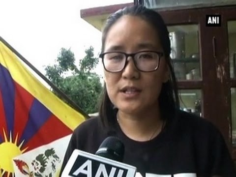 Tibetan activist backs India's move of expelling Chinese scribes - ANI News