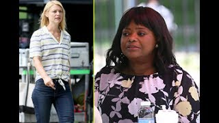 Claire Danes  Octavia Spencer Film A Kid Like Jake in Brooklyn