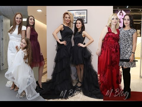 Kwisty Fashion Show In Yerevan (M Blog)