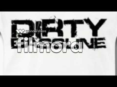 Dirty bassline dnb 45 min mix  - ESME MEZ