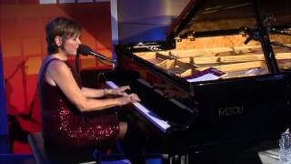 Karrin Allyson: And So It Goes