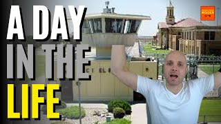 What Is Federal Prison Like? - A Day In The Life