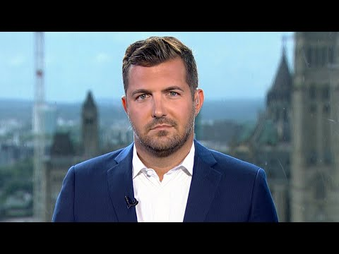 CTV News' Michel Boyer breaks down expected federal election call | Could it backfire on Trudeau?