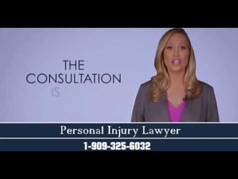 Personal Injury Lawyer California - Accident Injuries