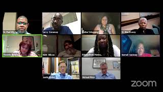 8.5.20 New Haven Board of Education Special Meeting