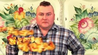 Куриные сердечки в томатно-сливочном соусе