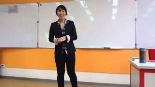 """""""Embarquement pour la Chine"""", un livre de Christine Leang, conférence"""