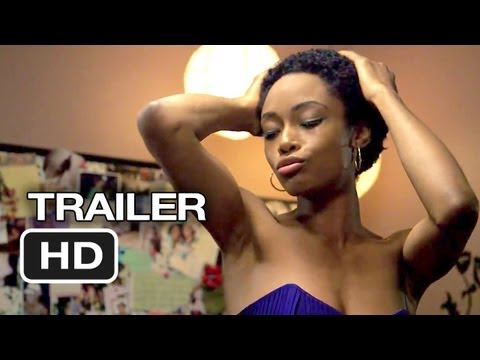 Big Words Theatrical  1 2013  Dorian Missick Drama HD