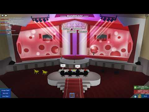 The Song People On Roblox Matter Pracakrakoworg Roblox S Got Talent Impossible Piano They Thought I Was Hacking Youtube