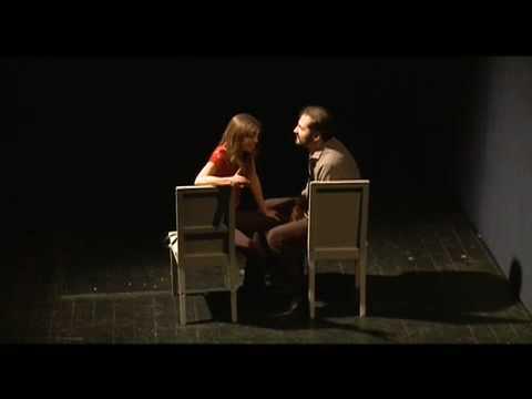 Autocensura, Buho Grande Teatro (Trailer de la obra)