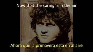 Seasons in the Sun | Terry Jacks (Sub Inglés/Español)