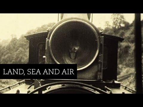 A Quaint Little Railway (1930)