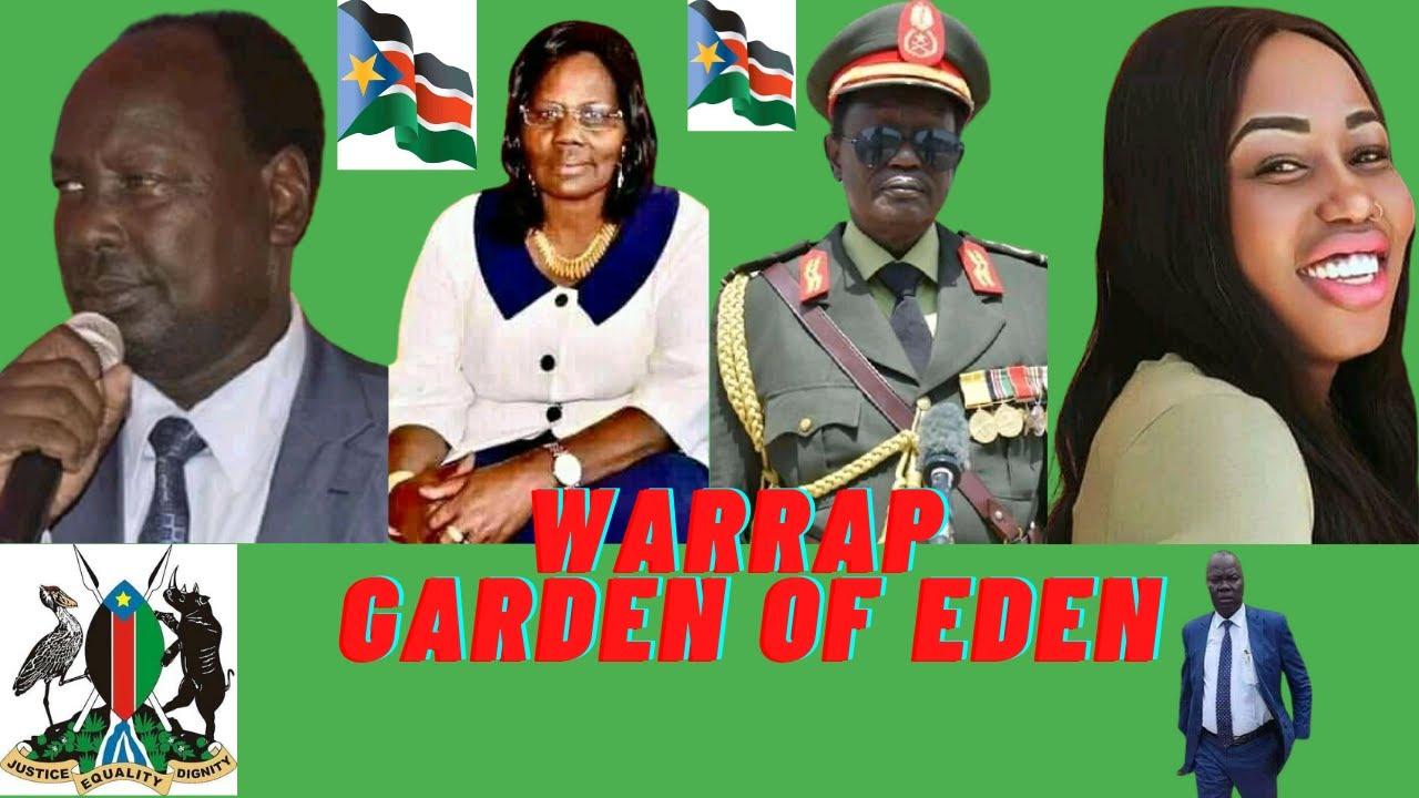 Download WARRAP GARDEN OF EDEN BY ANYUON PILOT SOUTH SUDAN MUSIC
