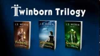 Twinborn Premise
