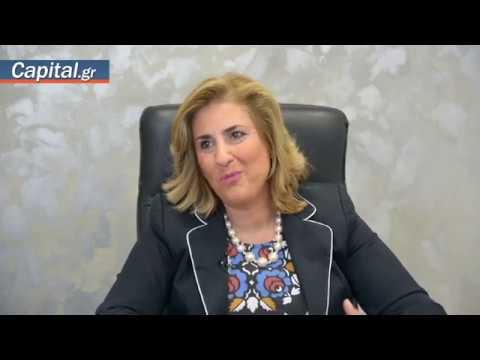 Το εργασιακό μέλλον της γυναίκας βρίσκεται στην τεχνολογία 19/6/17 CapitalTV